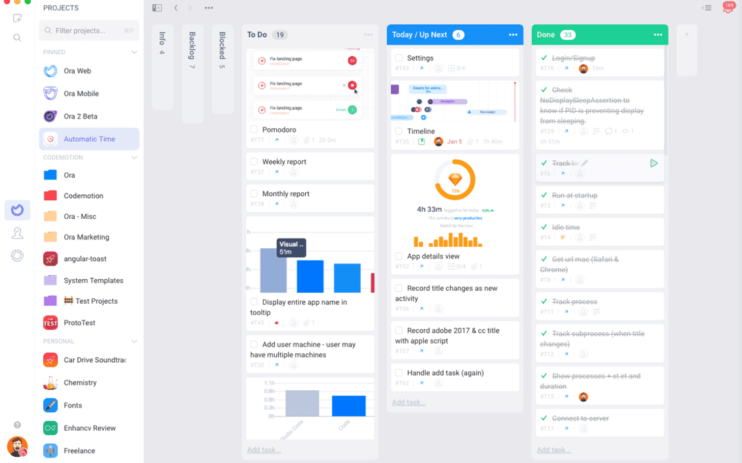 Ora Honest Review, Task Management Software One Time Cost Deal