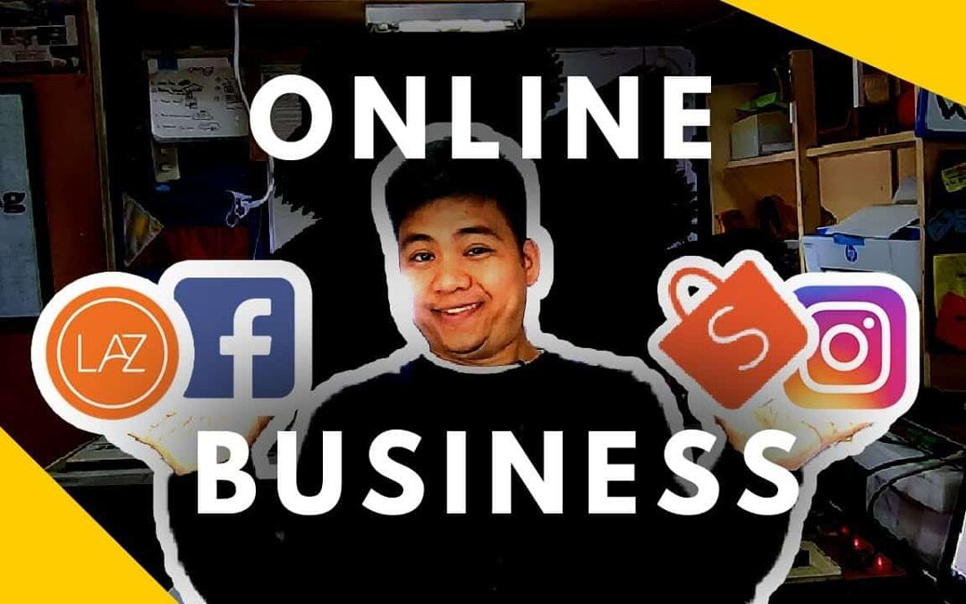 Online Business Is The New Normal – Negosyo Tips